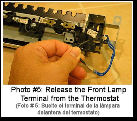 7120 Fuser Rebuild Instructions - Photo #5