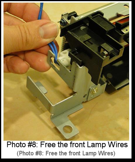 7120 Fuser Rebuild Instructions - Photo #8