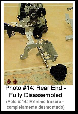 7525 Fuser Rebuild Instructions Photo 14