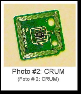 7425 Drum Cartridge Rebuild Photo #2