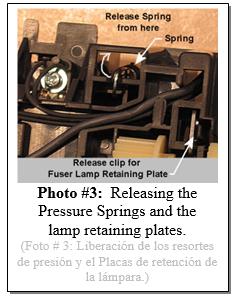C123 Fuser Module Photo #3