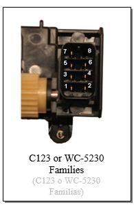 C123 Fuser Module Photo #8