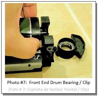 V80 Drum Cartridge Photo #7