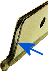 V80 Heat Belt Oil Wicking