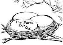 The part Drops
